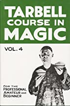Curso Tarbell en la magia Vol.4 por Harlan Tarbell