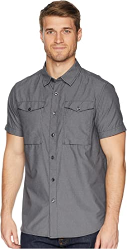 Short Sleeve Monanock Utility Shirt