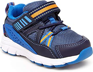 Stride Rite Baby-Boy's Made2play Athletic Journey Sneakers