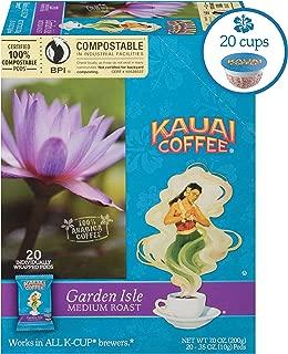 Best kauai coffee garden isle medium roast Reviews