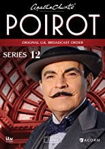Agatha Christie's Poirot, Series 12