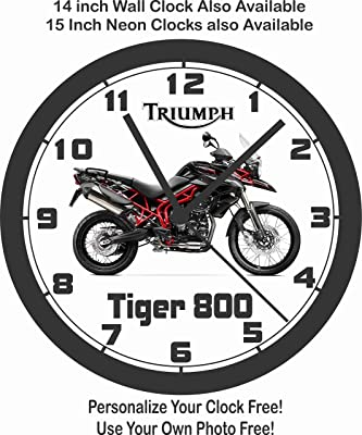 Amazon Com 2016 Kawasaki Vulcan S Motorcycle Wall Clock Free Usa