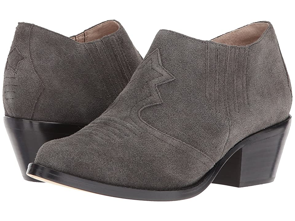 Joie Primrose (Coal Calf Suede) Women