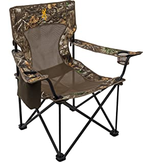 browning kodiak chair