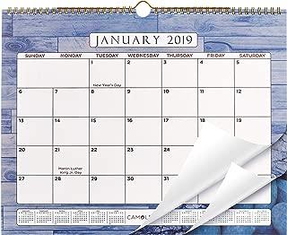 Wall Calendar 2019 Monthly - 15x12