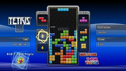 『テトリス (Tetris)』の1枚目の画像