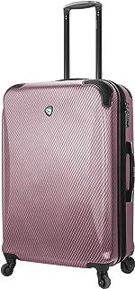 Mia Toro Italy Gaeta Hard Side 30 Inch Spinner Luggage