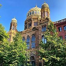 Berlin's Jewish Heritage: explore the vibrant Jewish district