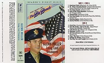 The Best of Big Bands: Glenn Miller Long Lost Treasures [Cassette 1]