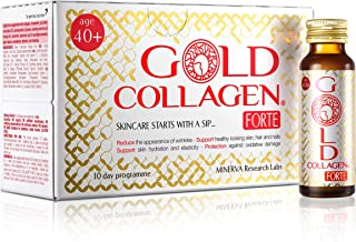 Gold Collagen Forte Programa de 10 días - 50 ml