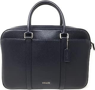 briefcase men COACH BAG midnight F59057 MID