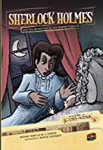 Sherlock Holmes and the Adventure of the Sussex Vampire: Case 6 (On the Case with Holmes and Watson)