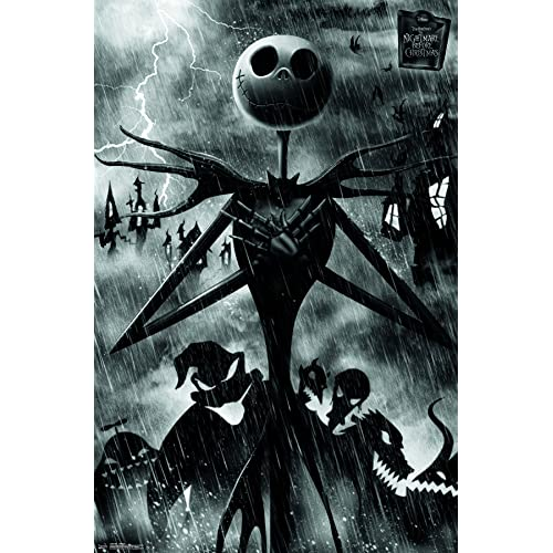 New Beetlejuice Tim Burton Movie Custom Poster Print Art Decor T-91