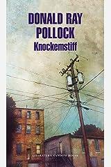 Knockemstiff (Spanish Edition) Formato Kindle