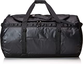 Base Camp Duffel- Extra Large Duffel Bag TNF Black
