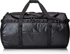 The North Face Base Camp Duffel- Extra Large Duffel Bag TNF Black
