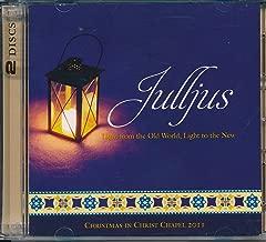 Julljus Light form the Old World, Light to the New Christmas In Christ Chapel 2011