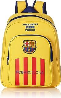Futbol Club Barcelona 611562006 Mochila Infantil