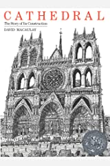 Cathedral: The Story of Its Construction Kindle Edition