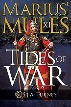 Marius' Mules XI: Tides of War (English Edition)