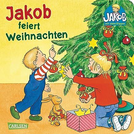 Jakob feiert Weihnachten: Jakob-Bücher