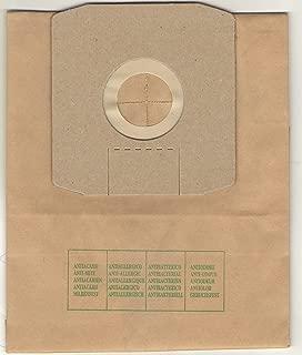 Per adattare AEG AUTO /& Clean Aspirapolvere Carta Sacchetto di Polvere 5 Pack