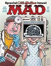 MAD Magazine (2018-) #14
