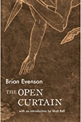 The Open Curtain Kindle Edition