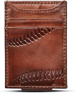 Best men's magnetic money clip wallet Reviews