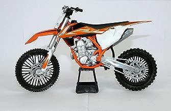 new ktm motocross bikes