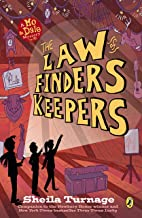 The Law of Finders Keepers (Mo & Dale Mysteries)