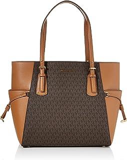 حقيبة توتس من مايكل كورس للنساء، لون بني - 30F8GV6T4B