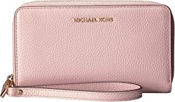 cd21b1576f1ad Michael michael kors hamilton large flap wallet luggage