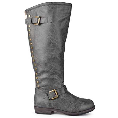 attractive price authentic quality on wholesale Women's Wide Calf Boots: Amazon.com