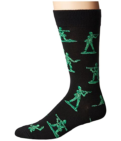 Socksmith Men Army Socksmith Black Men Black Army EZpxEwr