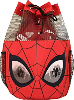 کیف شنا Marvel Kids Spiderman