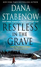 Restless in the Grave: A Kate Shugak Novel (Kate Shugak Novels Book 19)