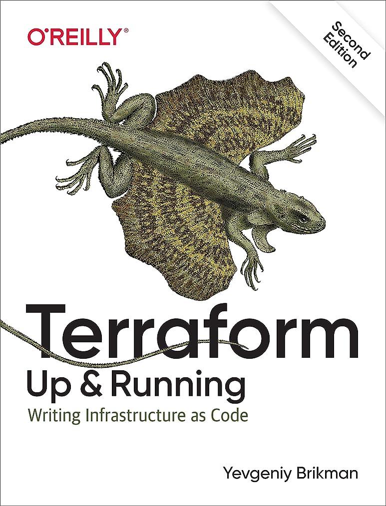 荒廃する行列アテンダントTerraform: Up & Running: Writing Infrastructure as Code (English Edition)