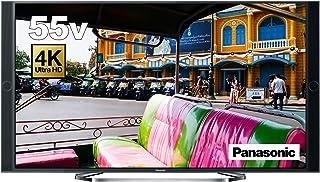 パナソニック 55V型 液晶テレビ ビエラ TH-55EX850 4K   2017年モデル