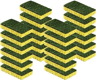 Best heavy duty scrub sponges Reviews