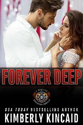 Forever Deep: A Station Seventeen standalone novella