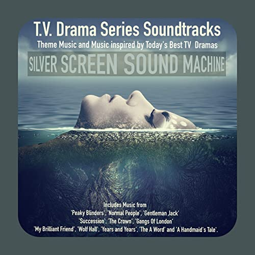 Gangs Of London Main Theme By Silver Screen Sound Machine On Amazon Music Amazon Com