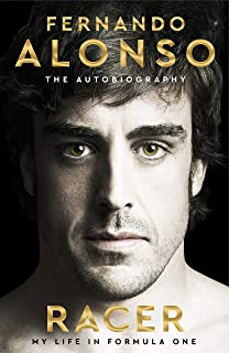Racer: The Autobiography (English Edition)