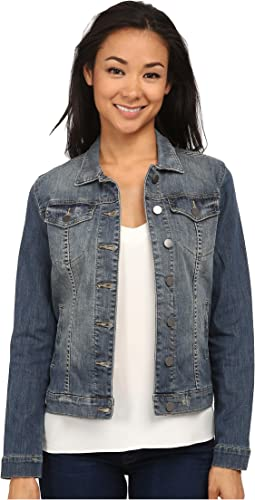 KUT from the Kloth - Button Front Jacket in Cooperation