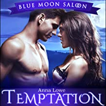 Temptation: Reckless Desires: Blue Moon Saloon, Book 2