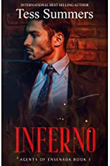 Inferno: Agents of Ensenada Book 1 Kindle Edition