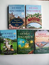 Rose Harbor Series (Set of 5 Books) The Inn at Rose Harbor; Rose Harbor in Bloom; Love Letters; Silver Linings; Sweet Tomorrows