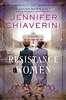 Resistance Women: A Novel