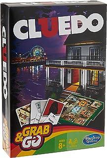 Clue Grab & Go Game