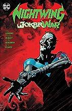 Nightwing (2016-): The Joker War